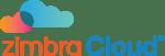 Zimbra Cloud Logo