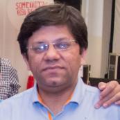 Piyush Mathur