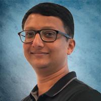 Gautam Ramchandran