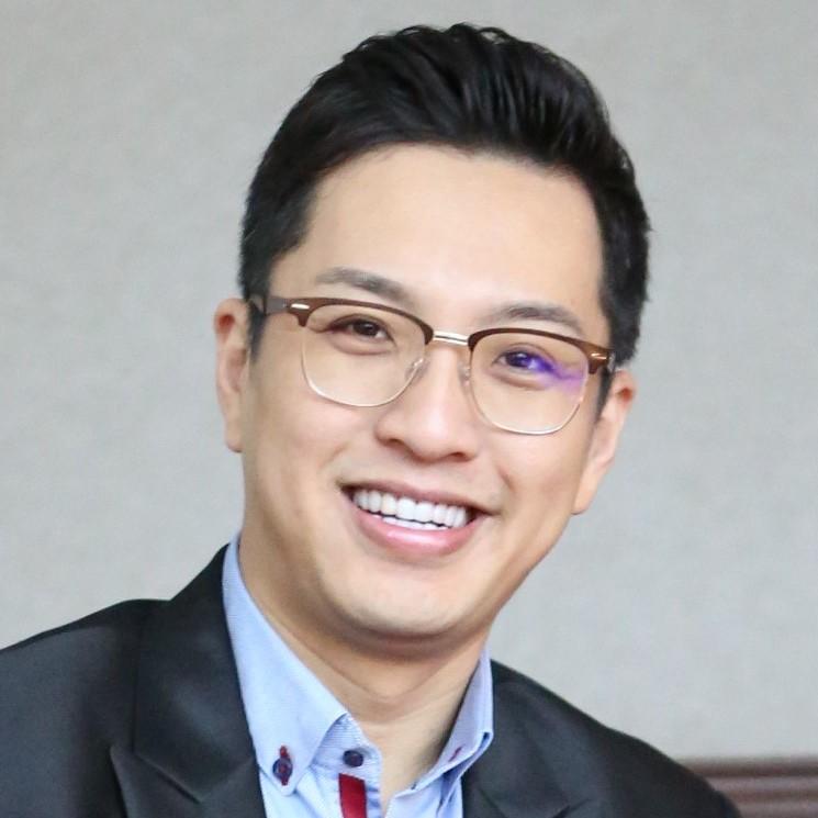 Marcus Teo