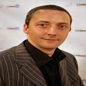 Stephane Jolivet