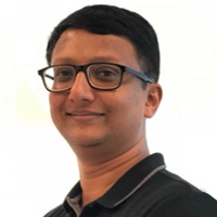 Gautam Ramachandran
