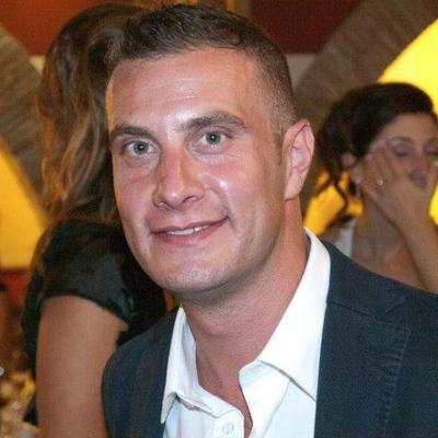Antonio Luccini
